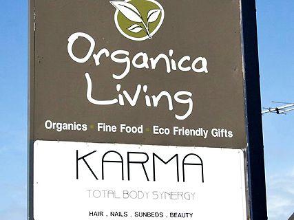 Organica Living
