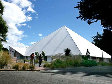 Southland Museum & Art Gallery
