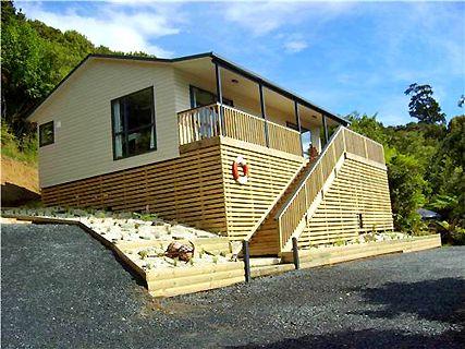 Horseshoe Bay Cottages
