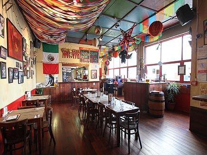 Mexican Café