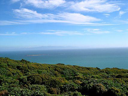 Mores Scenic Reserve