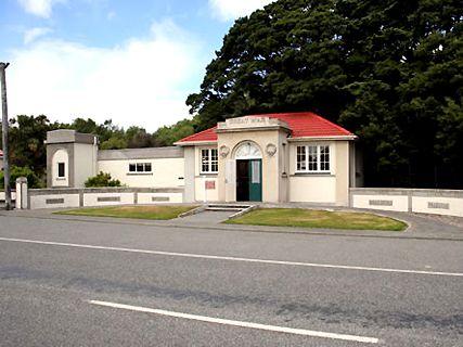 Info Centre Tuatupere