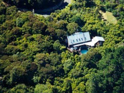 Hekerua Lodge