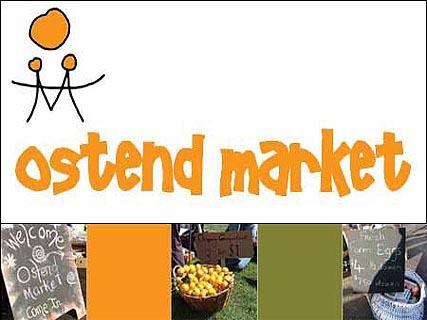 Ostend Market