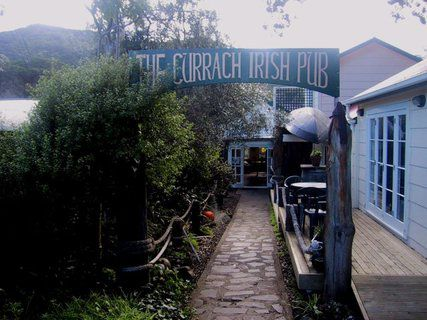 Currach Irish Pub