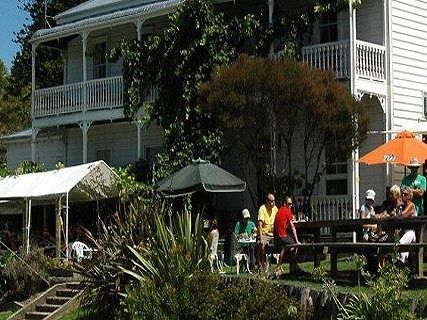 Puhoi Pub and Bistro
