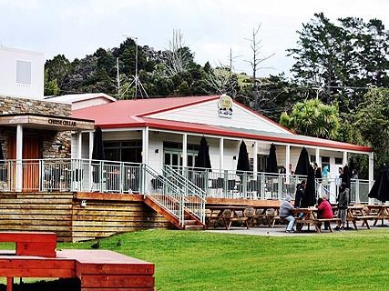 Puhoi Valley Cafe & Cheese Store