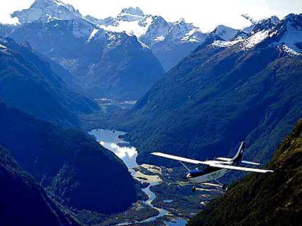 Air Fiordland