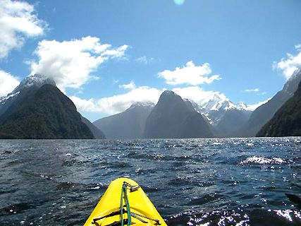 Rosco's - Adventure Fiordland