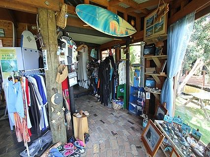 Piha Surf Shop