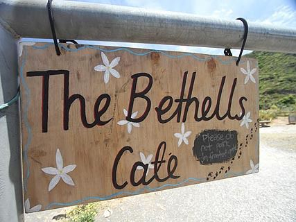 Bethells Store & Cafe