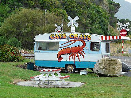 Cay's Crays