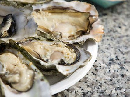 Johnson's Oysters