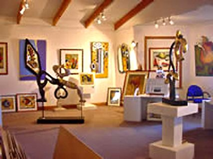 Art & Design Gallery