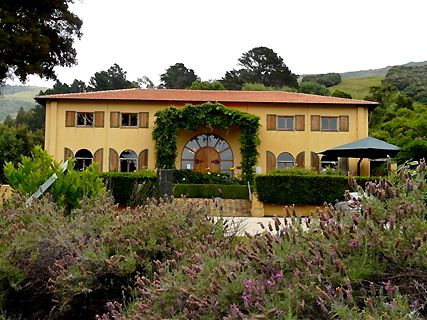 French Farm Winery