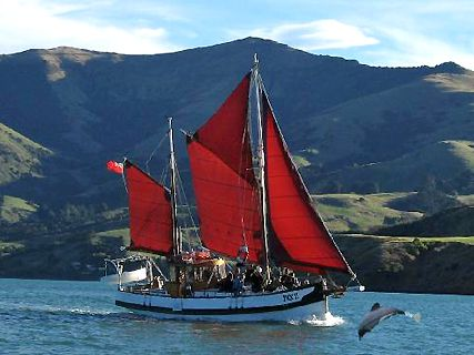 Fox II - Sailing Adventures