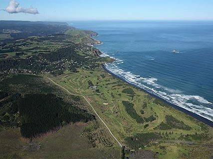 Muriwai Golf Club