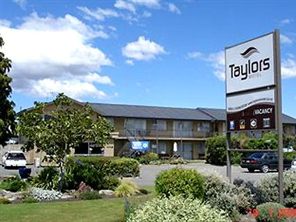Taylors Motor Lodge
