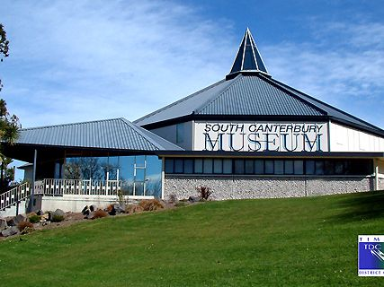 South Canterbury Museum