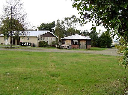 Kelceys Bush Farmyard Holiday Park