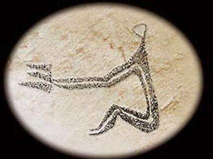Art rupestre maori