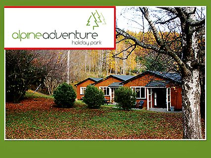 Alpine Adventures Holiday Park