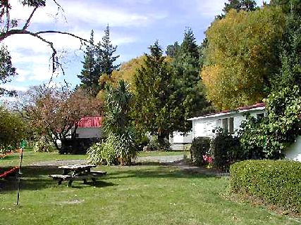 Hanmer River Holiday Park