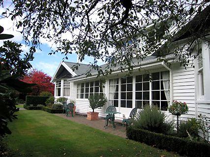 Cheltenham House
