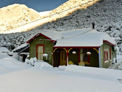 The Alps B&B