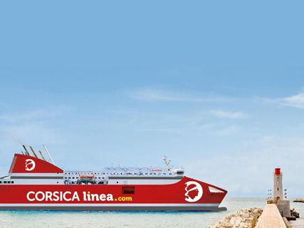 Réservez un billet de bateau