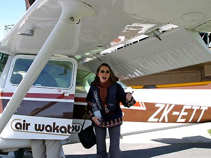 Wakatipu Aero Club