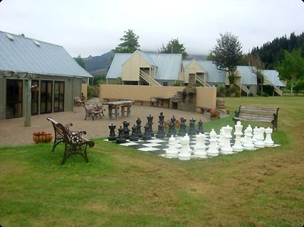 Pudding Hill Lodge