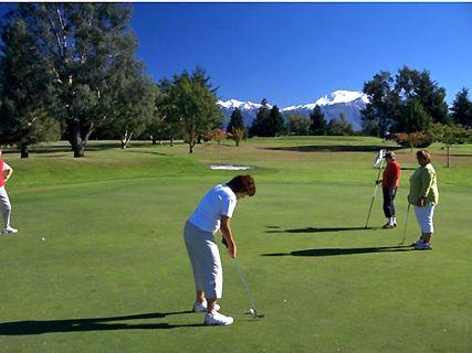 Methven Golf Club