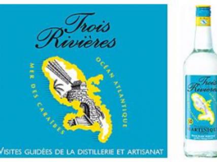 Distillerie Trois Rivières