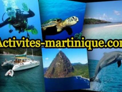 Activites-Martinique