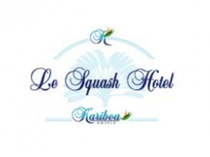 Le Squash Hotel