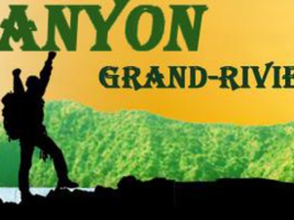 Canyon Grand-Rivière