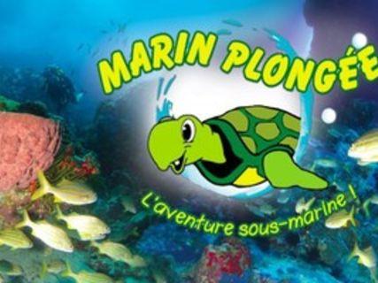 Marin Plongée