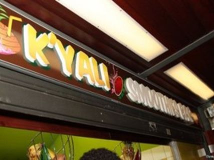 K'yali