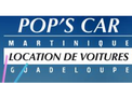 Pop's Car