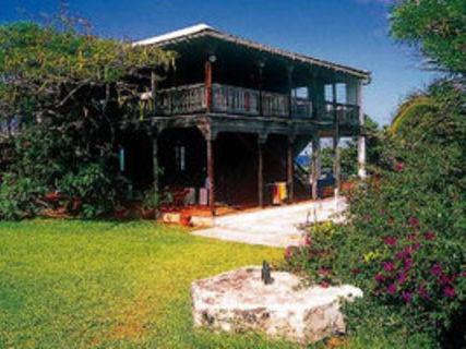 L'Habitation de l'Ilet Thierry