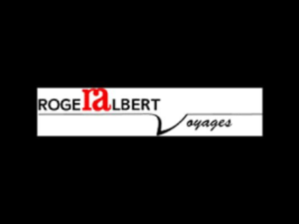 Roger Albert Voyage