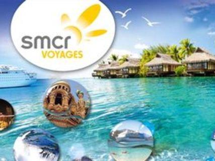 SMCR Voyages