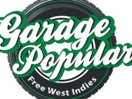 Garage Popular