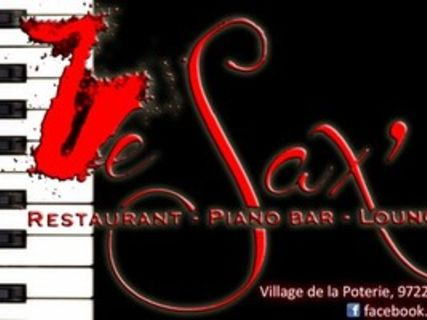 LE SAX Piano-Bar