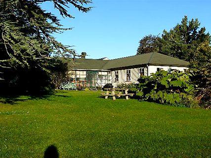 Lake Coleridge Lodge