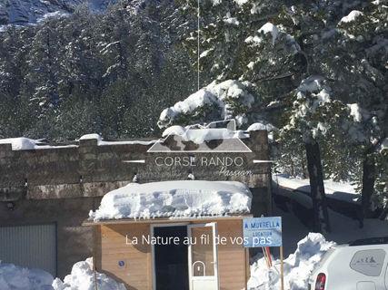 Ski, luge, rando ski & materiel, station Asco
