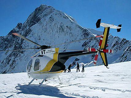 Tekapo Helicopters