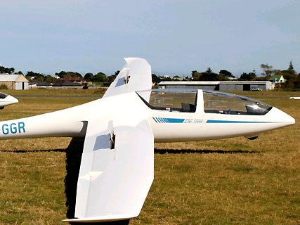 Wellington Gliding Club