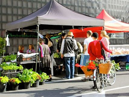 City Farmers' Market